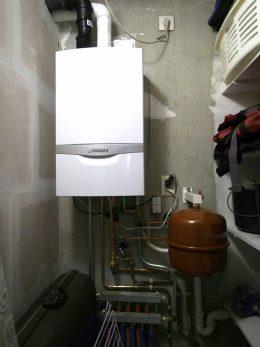 Loodgieter Dordrecht helpt bij installatie nieuwe cv ketel